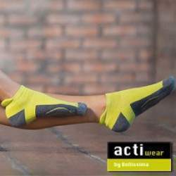 Bellissima Actiwear A015-A016 fitness zokni