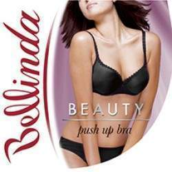 Bellinda Beauty Push Up melltartó