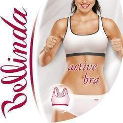 Bellinda Active sportmelltartó
