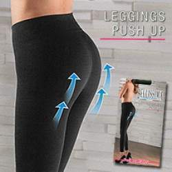Bellissima B31 Push up alakformáló leggings