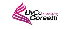 Livia Corsetti Fashion logo