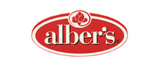 ALBERS logo