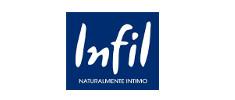 INFIL logo