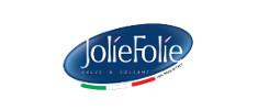 JOLIE-FOLIE logo