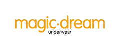 MAGIC DREAM logo