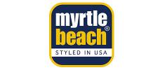 Myrtle Beach logo