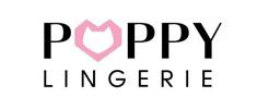 Poppy Lingerie logo