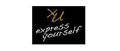 XU logo