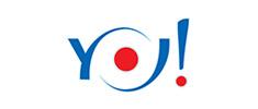 YOCLUB logo