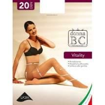 BC Vitality 20 Maxi alakformáló harisnya