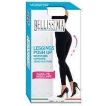 Bellissima B31 Push-up alakformáló színes leggings