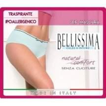 Bellissima Mascara női seamless alsó