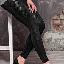 Bellissima Zohara kígyóbőr mintás leggings