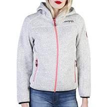 Geographical Norway Torche női cipzáros kapucnis pulóver