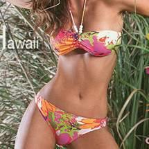 Bellissima Hawaii bikini