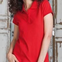 Kariban K240 Brooke női galléros póló