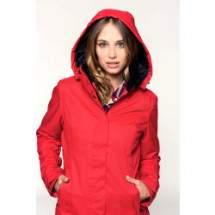 Kariban KA6108 női parka kabát