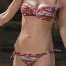 Bellissima Suez bikini - B kosár