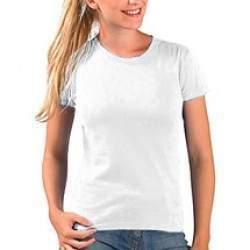 Sols 11502 Imperial női póló - fehér