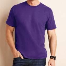 Gildan 4100 prémium pamut póló - színes
