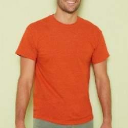 Gildan 5000 pamut póló - színes
