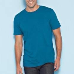 Gildan 64000 férfi póló - színes