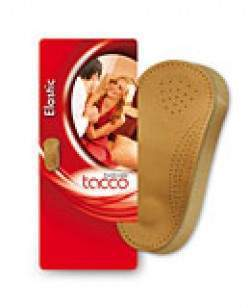 Tacco 650 Elastic lúdtalpbetét - felnőtt méret