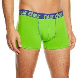 Nurder Cotton Stretch férfi boxer