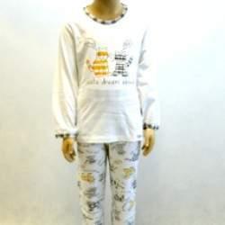 Oneway 8421 lány pizsama