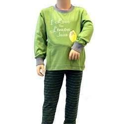Oneway 8468 fiú pizsama