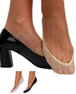 Steps LB04 ballerina titokzokni - 2 pár