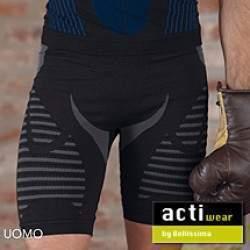 Issimo Actiwear A014 Ciclista biciklis nadrág