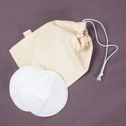 Anita Maternity 5006 mosható szoptatós melltartóbetét - 6 db