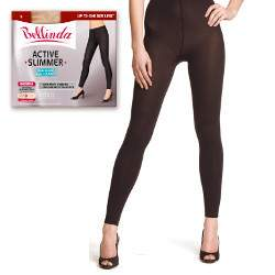 Bellinda Active Slimmer alakformáló leggings