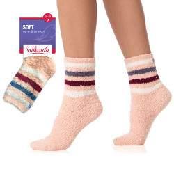 Bellinda Soft női zokni - akciós