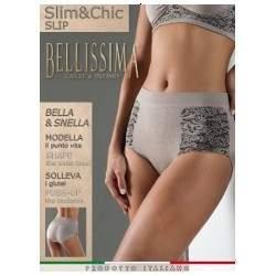 Bellissima 122 Slim&Chic alakformáló alsó