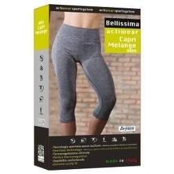 Bellissima A009 Actiwear Capri Melange fitness leggings