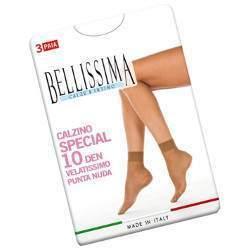 Bellissima B10 Special 10 bokafix - 3 pár