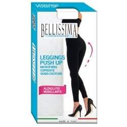 Bellissima B31 Push-up alakformáló leggings