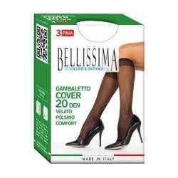 Bellissima B40 Cover 20 térdfix - 3 pár