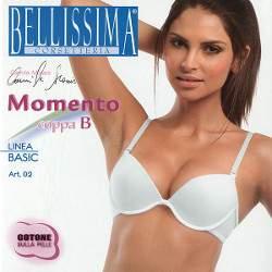 Bellissima Momento melltartó - B kosár