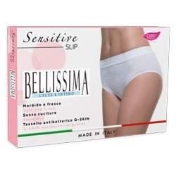 Bellissima 109 Sensitive Slip női seamless alsó