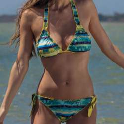 Bellissima Triangolo Copacabana bikini