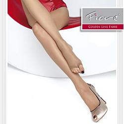 Fiore Eveline 15 lábujj nélküli harisnya
