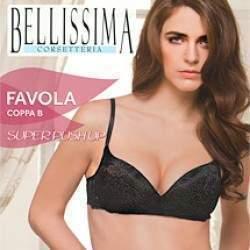 Bellissima Favola melltartó - B kosár