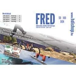 HDI Fred Micro 50 den férfi harisnyanadrág