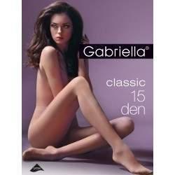 Gabriella 8051 Classic 15 harisnya XL