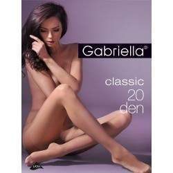 Gabriella 8060 Classic 20 harisnya