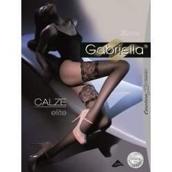 Gabriella 8738 Calze Elite 20 combfix