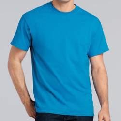 Gildan 2000 környakú rövid ujjú póló